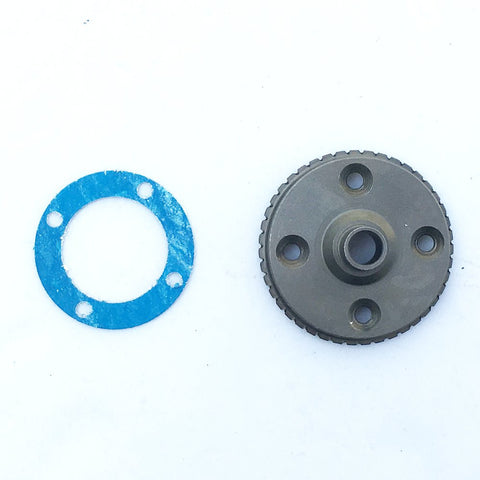 Bushmaster 8E Parts Front Ring Gear (43T) PD90500S1