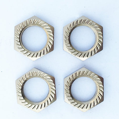 Bushmaster 8E Parts Wheel Hex Nuts PD90523S1