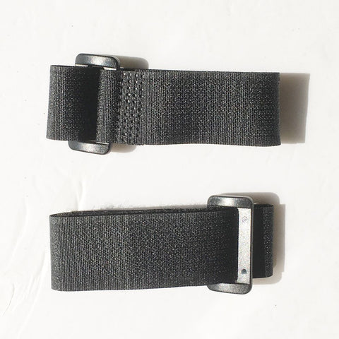 Bushmaster 8E Parts Velcro Battery Straps PD90537S1