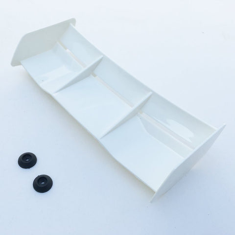 Bushmaster 8E Parts Rear Wing, White PD90543S1