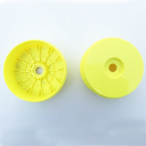 Bushmaster 8E Parts Wheel, Yellow PD90555S1