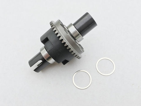 Bushmaster Parts Front Complete Diff PD9368