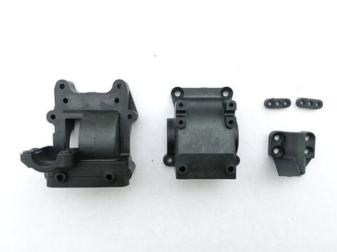 Bushmaster Parts GEAR BOX (RR) PD9430