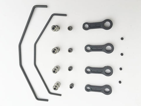 Bushmaster Parts Swaybar Set PD9435