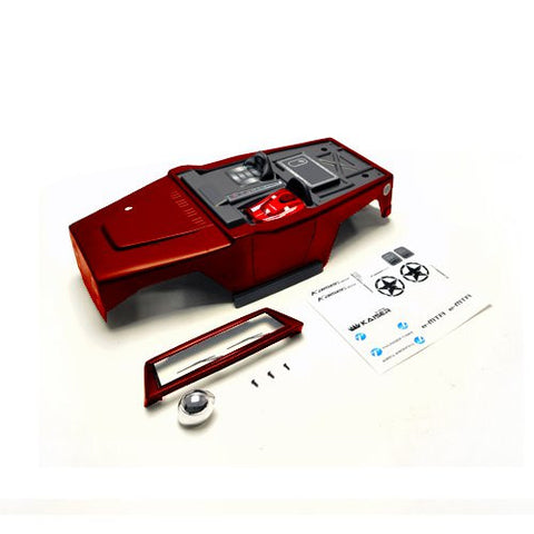 KAISER Parts KAISER BODY RED PD9519
