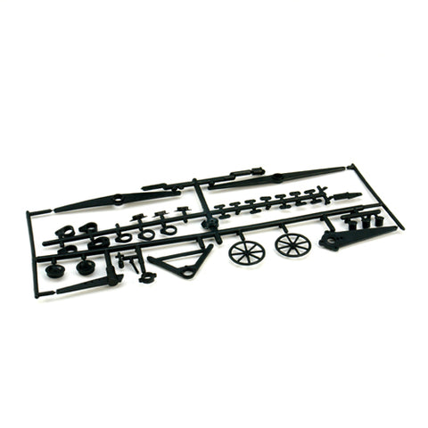 Victoria Parts Fittings Black  PJ1028