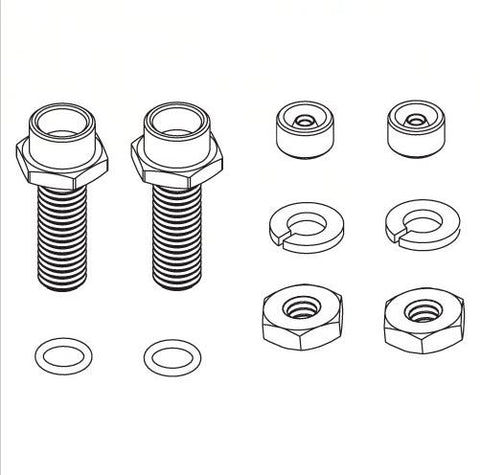 Seawolf Parts  Sealed Bolt PJ6101