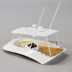 Atlantic parts FISHING YACHT COCKPIT PJ6349