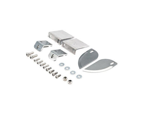 RC Boat Olympian Parts Trim Tab Set PJ6384