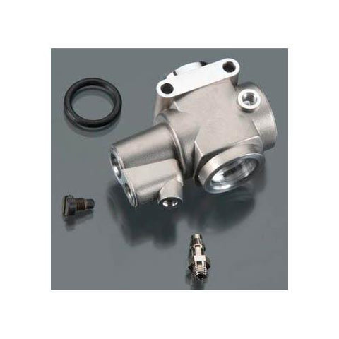 CARBURETOR BODY, PN1348