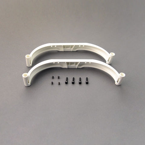 Helicopter X50/E550  Parts LANDING SKID PV0035-3