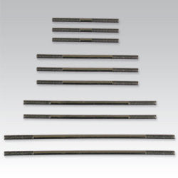 E550 Parts Linkage Rod Set PV0044