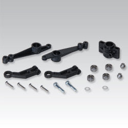 Titan E325 Parts Washout Base Set PV0711