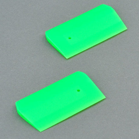 E325 SE parts 3D Flybar Paddles PV0837