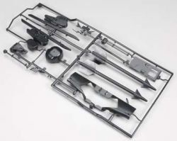 TITAN E360 WEAPON SET, PV0902