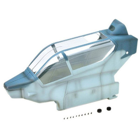 Front BODY(BLUE GRAY), PV0925