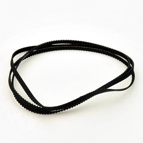Thunder Tiger RC Heli Raptor E300MD Innovator Parts Belt 400MXL, 3.2mm PV1057