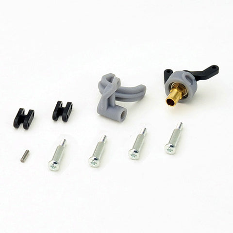 Thunder Tiger RC Heli Raptor E300MD Innovator Parts Tail Slider Set PV1062