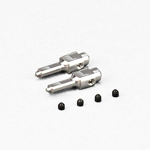 Titan E360 Parts Tail Tube End Set PV1154