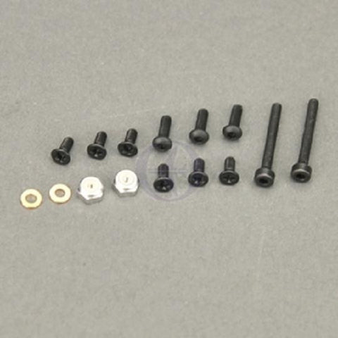 Titan E325 Parts Tail Screw Pack PV1239