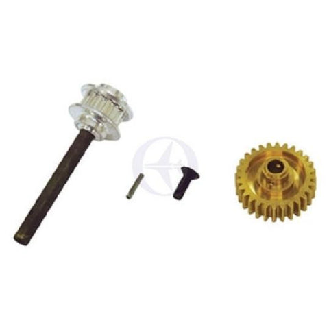 Titan E325 Parts Metal Pulley Set PV1247