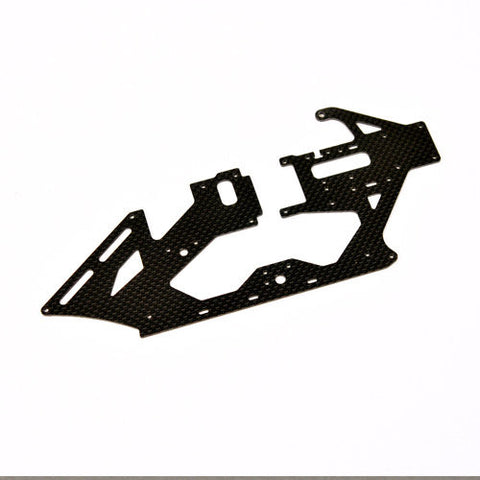 Titan E360 Parts CARBON MAIN FRAME PV1271