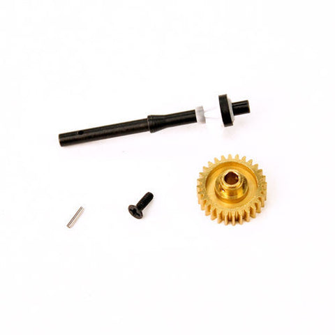 Titan E360 Parts Front T. Drive Gear Set PV1276