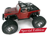 KAISER eMTA Monster Truck Brushless RTR / no ESS