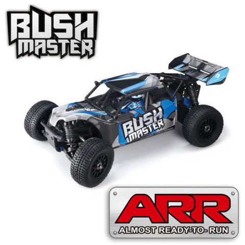 Thunder Tiger RC Car BUSHMASTER Buggy 6410-F 1:8 ARR