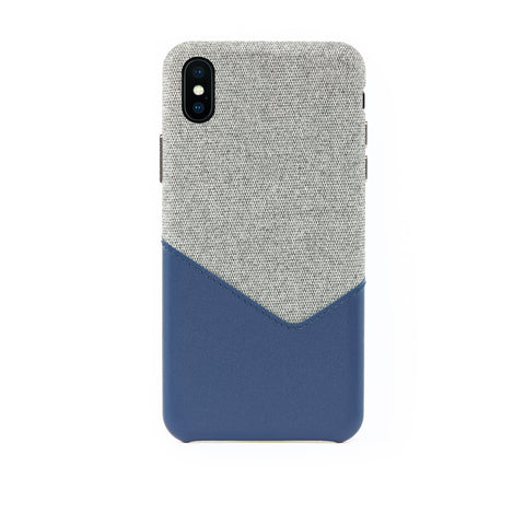 Valley Card Slot Case for iPhone Xs Max, Lavender