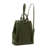 Structured Backpack, Olive Night