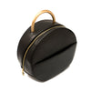 Convertible Circle Backpack, Black