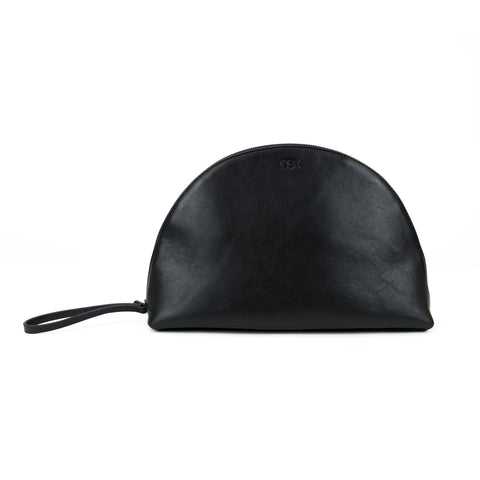 Plump Clutch, Black
