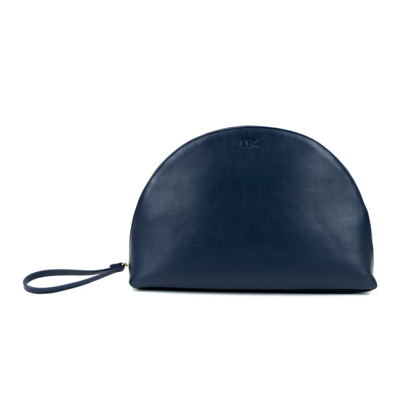 Plump Clutch, Navy