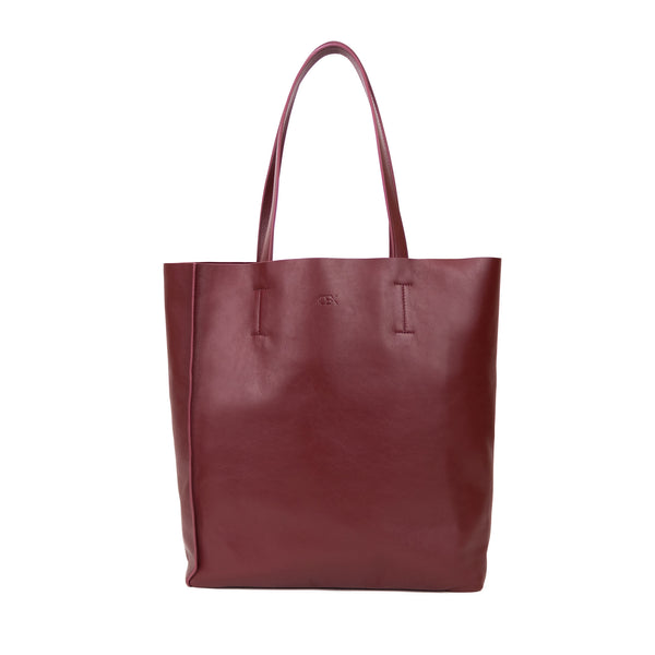 Tote Bag, Raisin