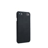 Italian Leather Case for iPhone 7, Black