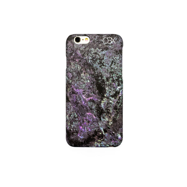 Graphic Case for iPhone 6/6s, Violet