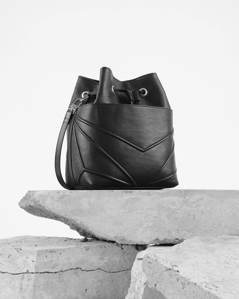 BUCKET BAG - CHRISTINA FISCHER