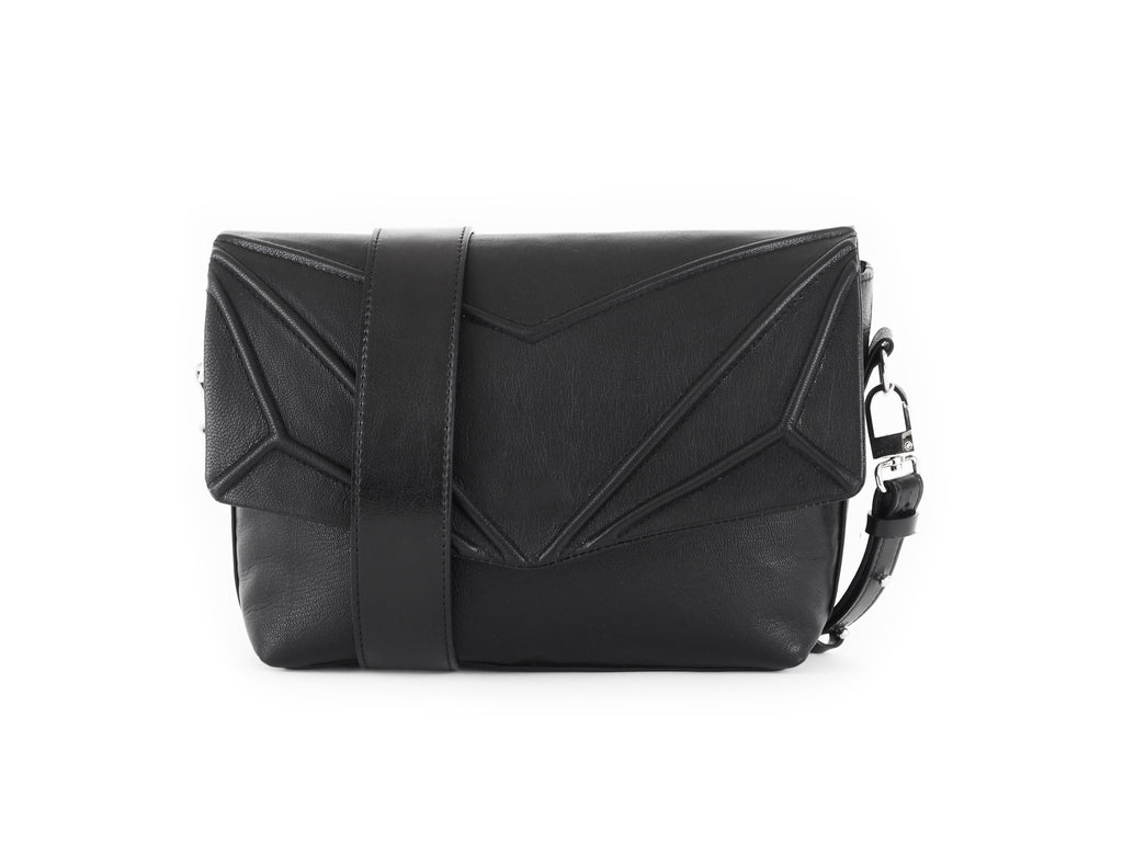 FLAP BAG - CHRISTINA FISCHER