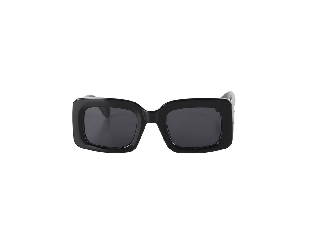SQUARE SUNGLASSES - CHRISTINA FISCHER