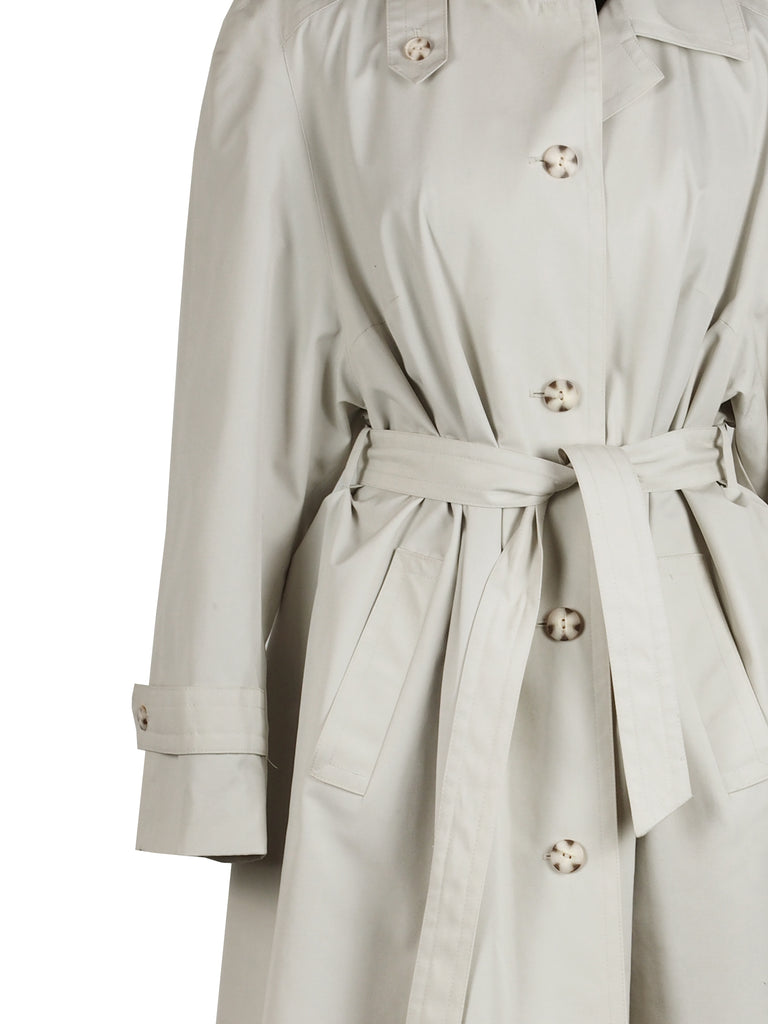 TRENCH COAT - CHRISTINA FISCHER