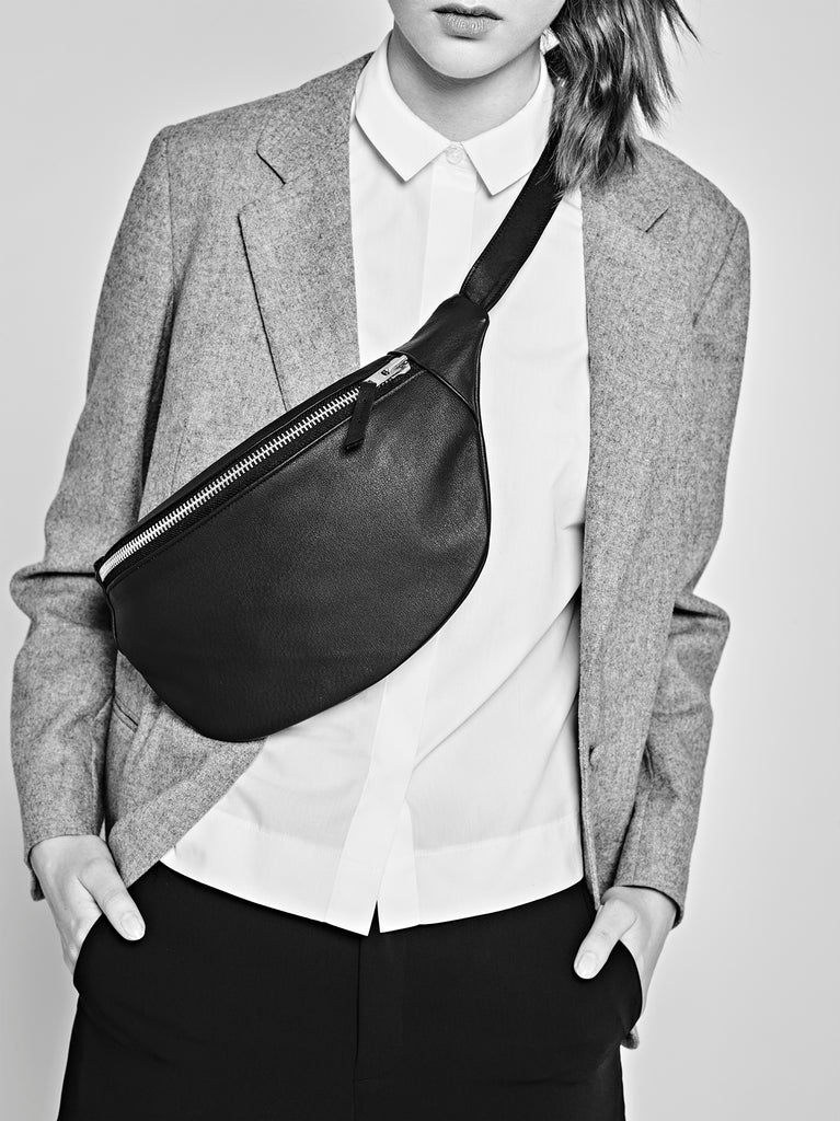 SIMPLE BUM BAG - CHRISTINA FISCHER
