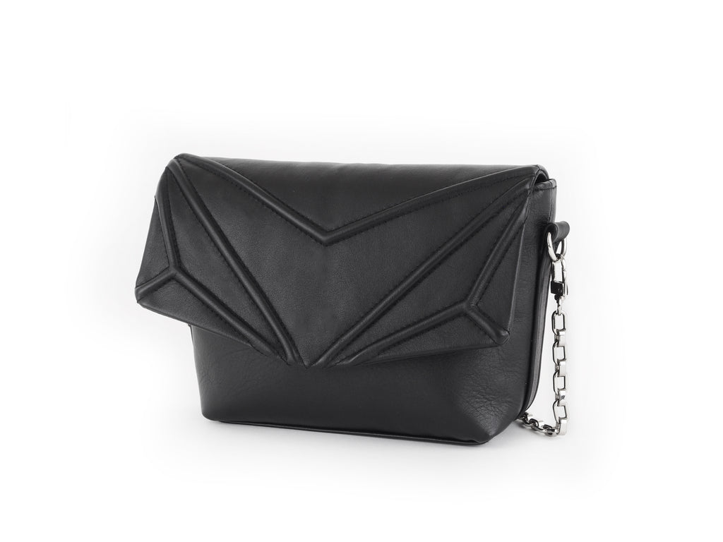 MINI FLAP BAG - CHRISTINA FISCHER