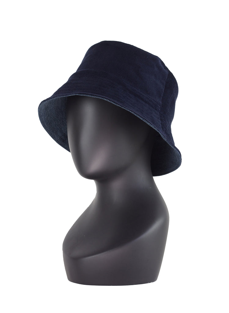 UPCYCLED BUCKET HAT