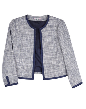 PAUL & JOE SISTER BOUCLE JACKET - CHRISTINA FISCHER