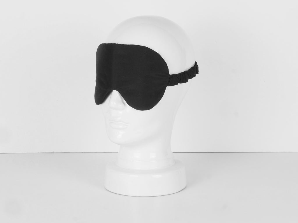 SILK SLEEP MASK - CHRISTINA FISCHER