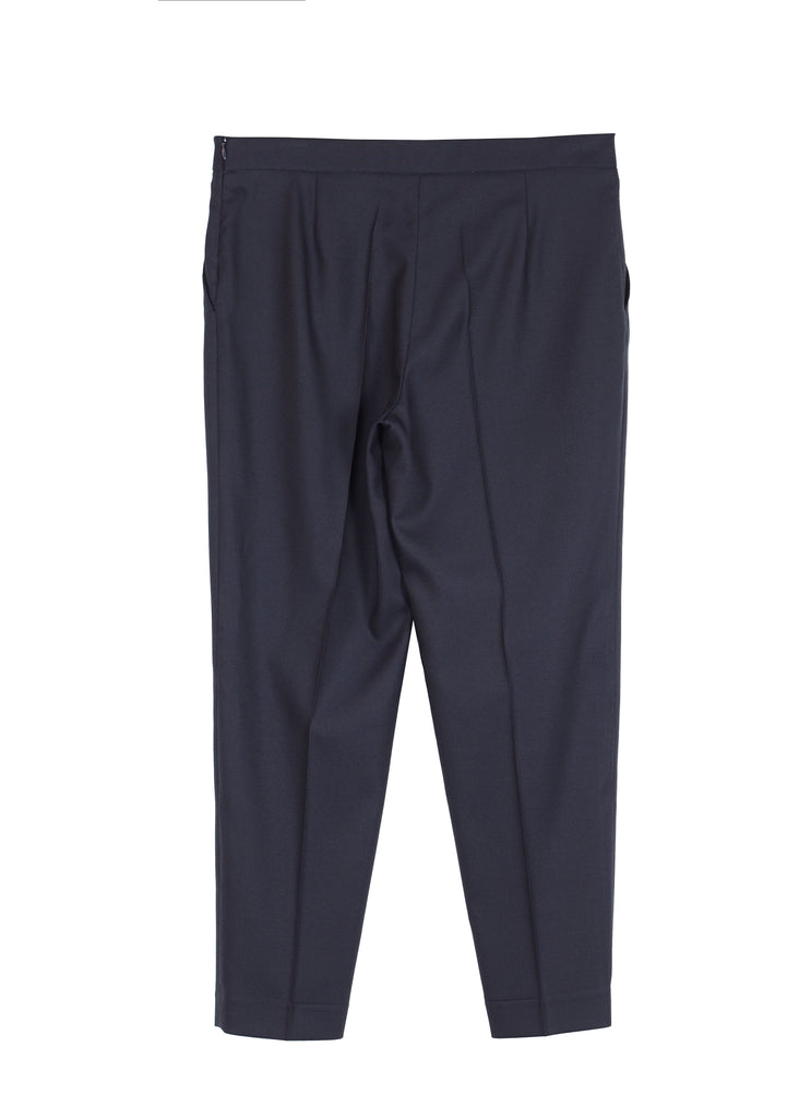 THE ROW PANTS