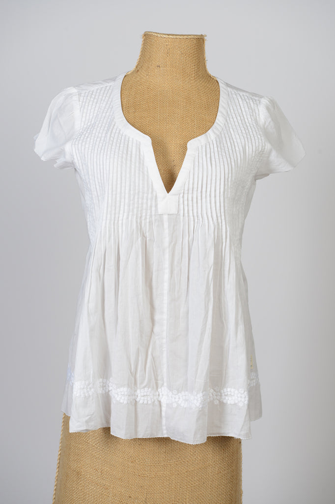 Blouse ODD MOLLY - Bright White