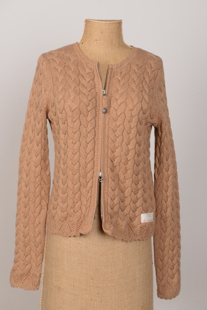 Gilet ODD MOLLY - Light Camel
