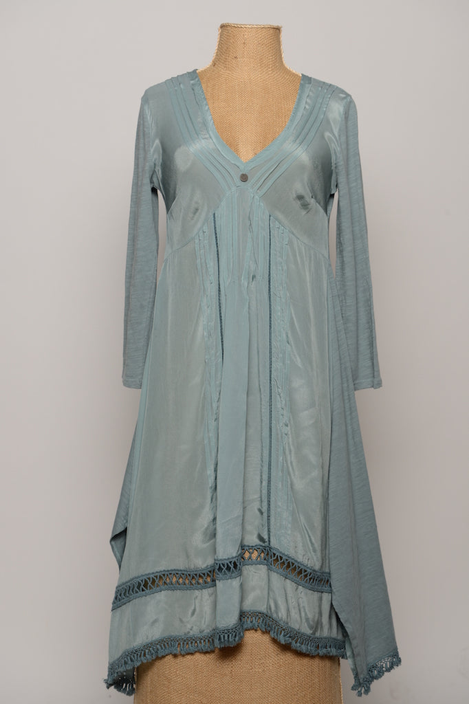 Robe ODD MOLLY - Misty Turquoise